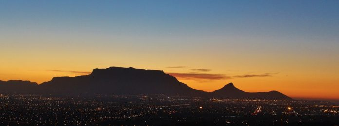 Stay in Cape Town