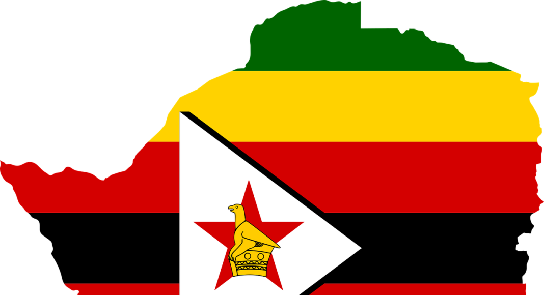 Zimbabwe unrest