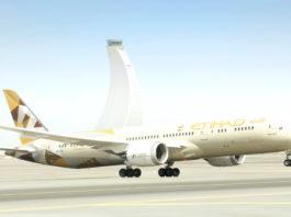 Dreamliner China