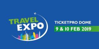 Biggest travel show