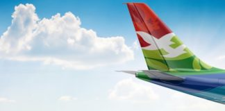 AIr Seychelles Summer Schedule