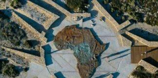 Africa Map Museum
