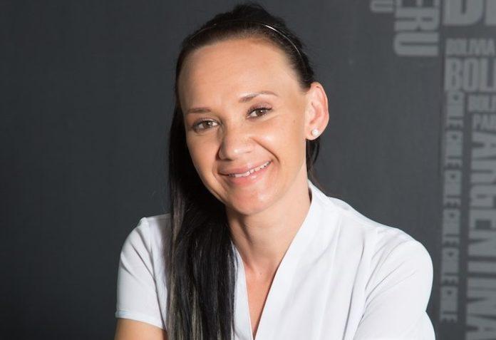 Nicole Adonis