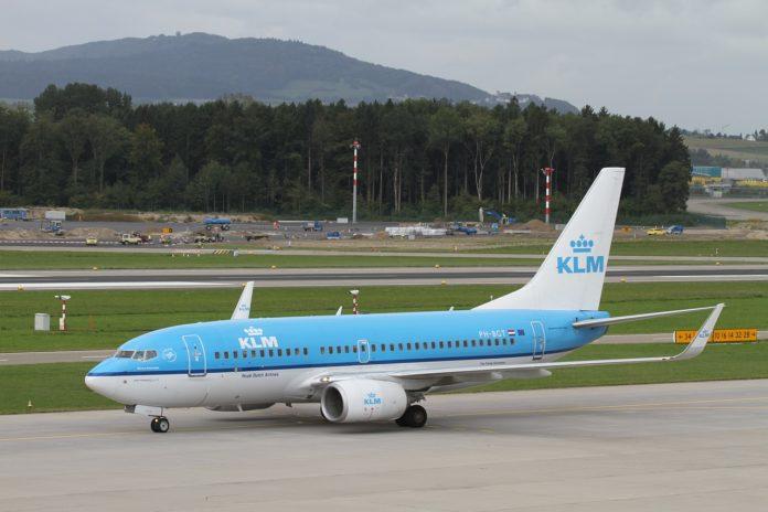 KLM Air France Virgin Atlantic