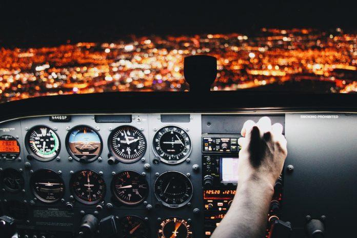 Former pilot