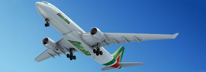 Kenya Airways Alitalia