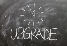 Bid on upgrades