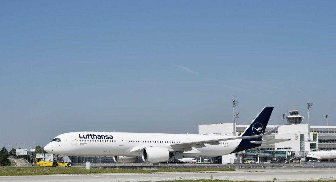 Munich to Sao Paulo