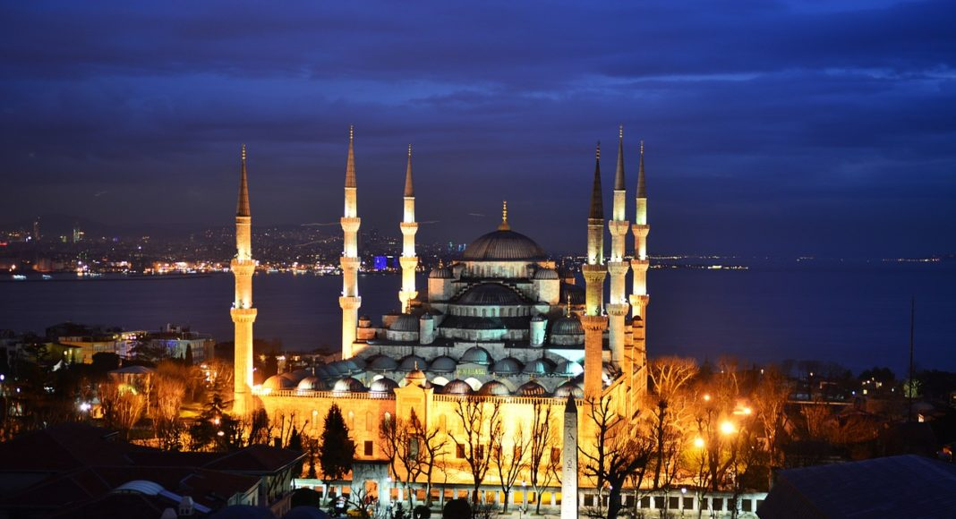 Niche trips for Muslim travellers
