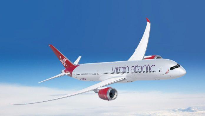 Virgin Atlantic set to soar