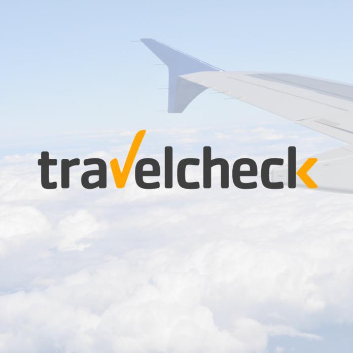 travelcheck.co.za
