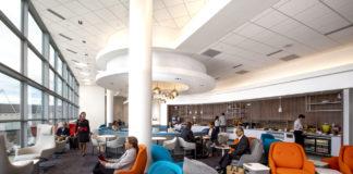 Washington Lounge