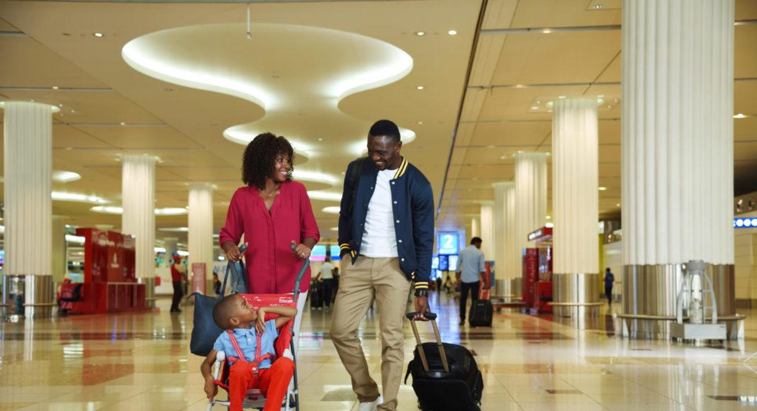 Emirates travel period