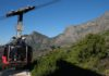Table Mountain Maintenance