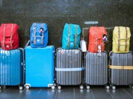 Baggage tagging