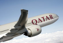 Qatar Airways and China Southern
