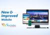 Air Seychelles new website