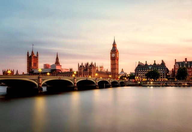 UK Settlement visas