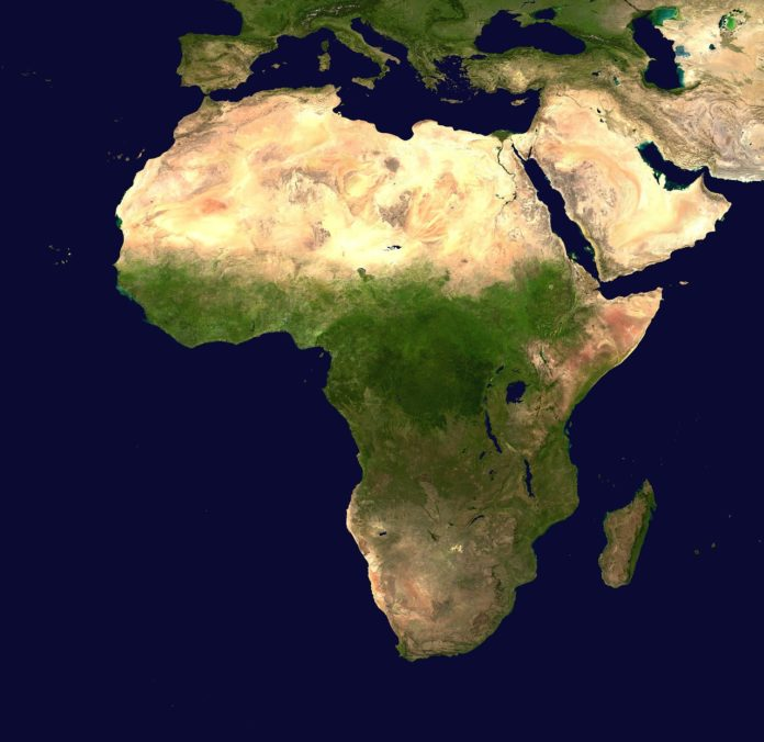 Growth opportunities in Africa