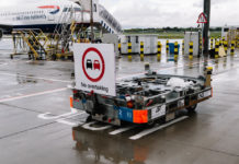 Baggage vehicles