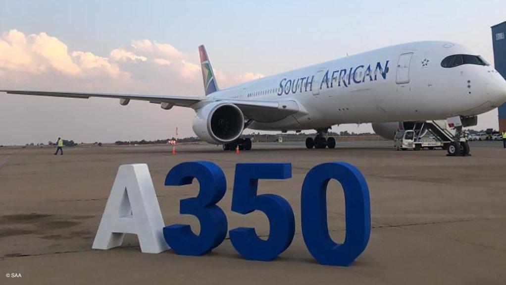 SAA A350