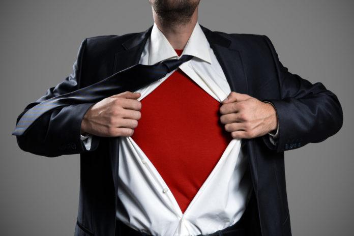 Travel Superhero