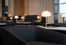 British Airways lounges