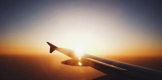 Airline partnership