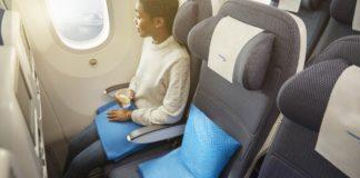 World Traveller Comfort
