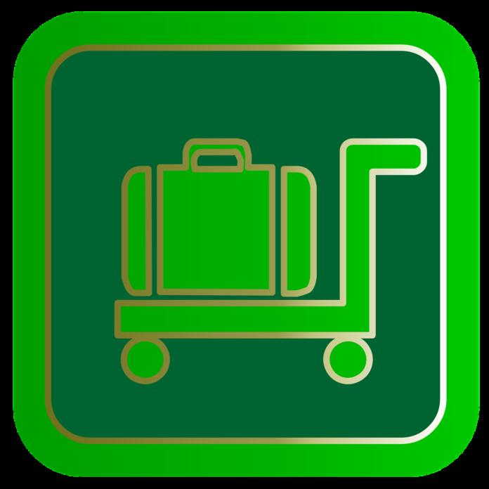 Baggage collecction