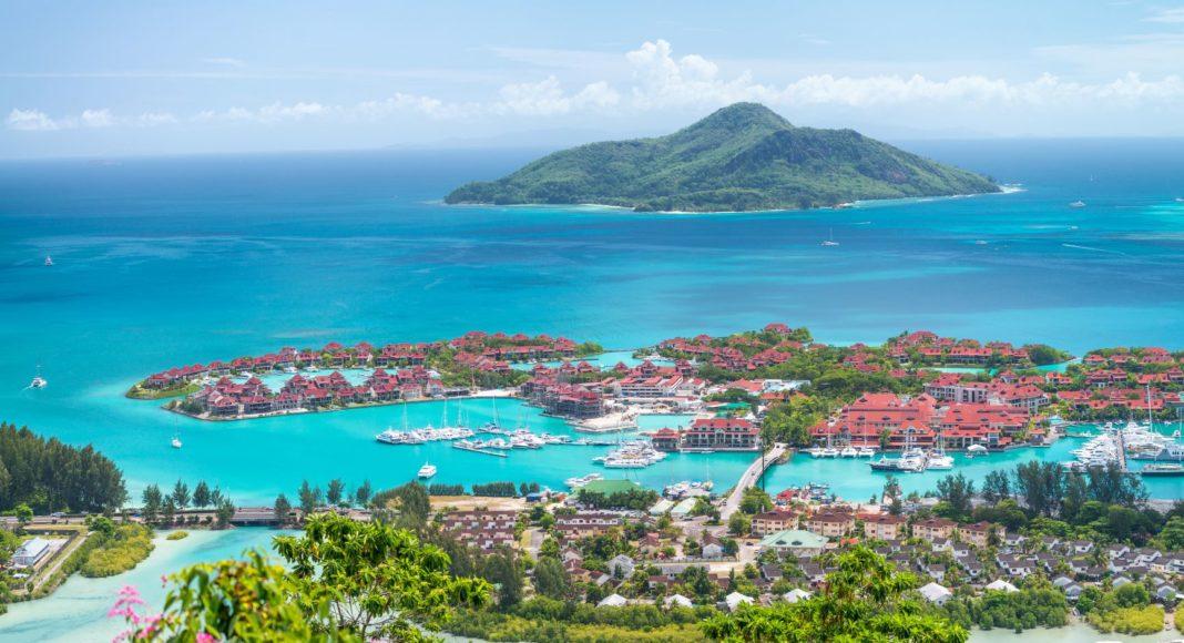Seychelles Tourism Brand