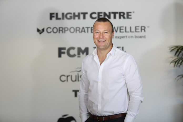 COMPLEXITY SURROUNDS THE REOPENING OF SOUTH AFRICA'S BORDERS SAYS FLIGHT CENTRE TRAVEL GROUP